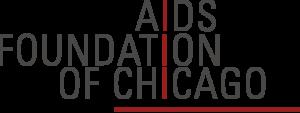 AIDS Foundation of chicago logo