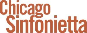 Chicago Sinfonietta logo