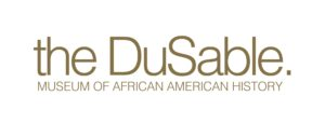 dusable museum logo