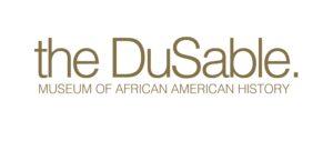 dusable museum logo