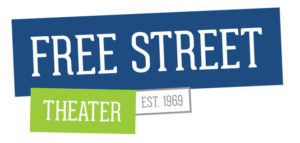 Free Street Logo