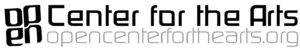 open center for the arts logo