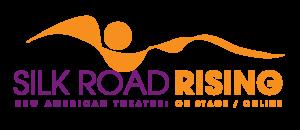 Silk Road Rising logo