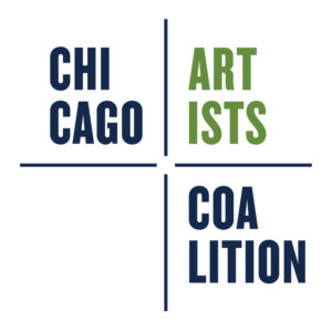 Chicago Artist Coalition Logo