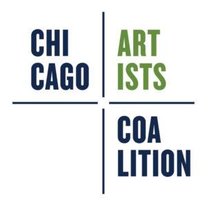 Chicago Artist Coalition Logo