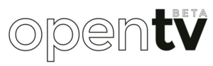 open tv logo