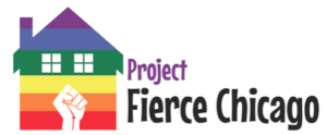 project firece logo